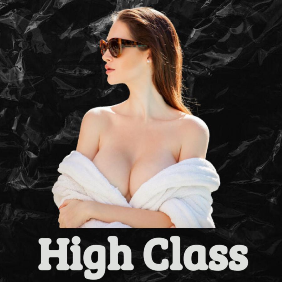 high class escorts