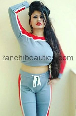 College girls Ranchi