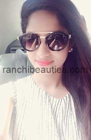top escorts Ranchi