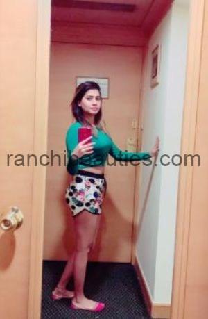 Ranchi escort service